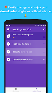 App Top 100+ New Ringtones 2019 Free | For Android™ APK for Windows Phone