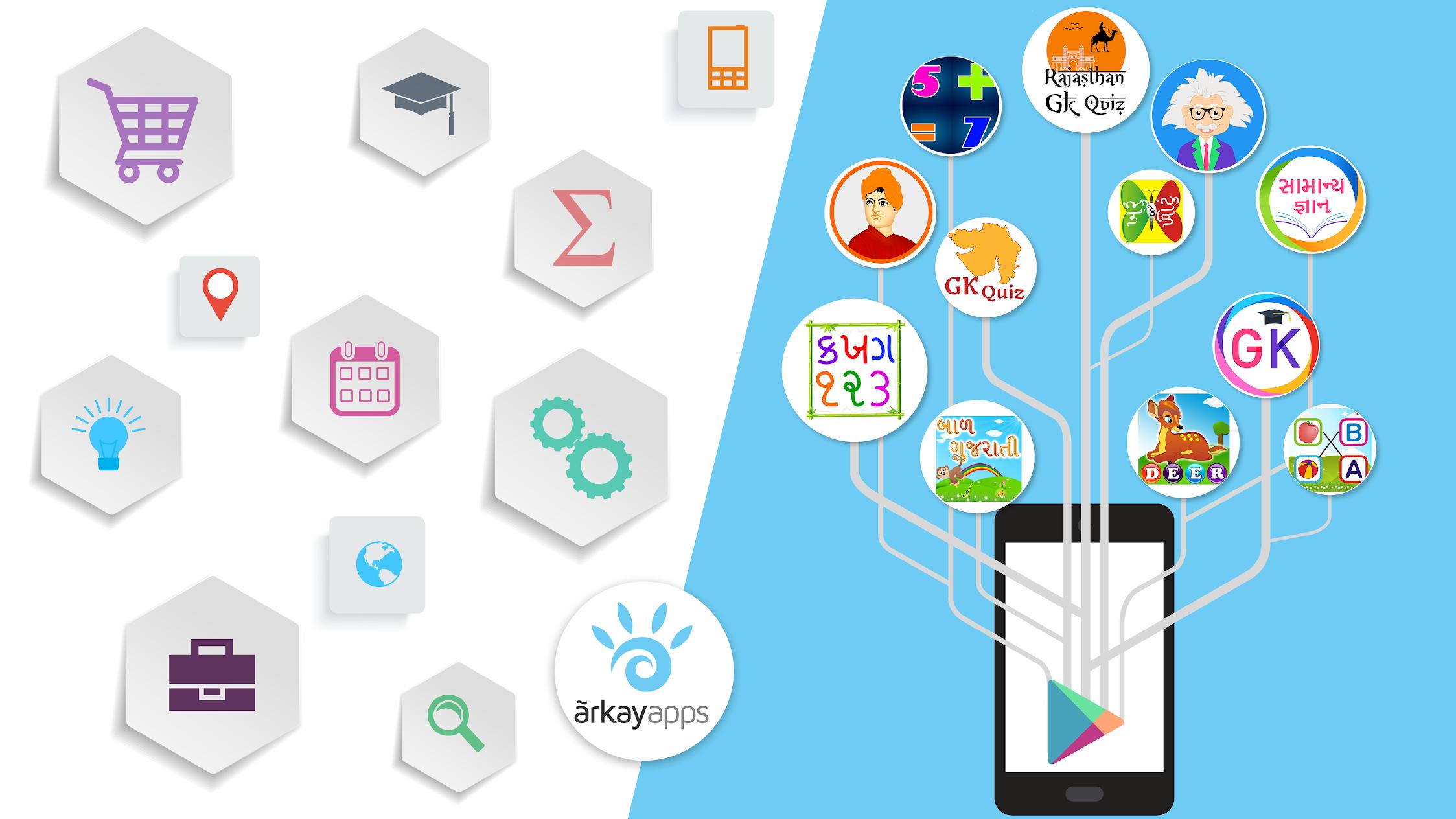 Arkay Apps