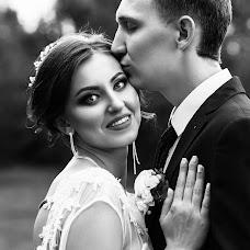 Wedding photographer Mikhail Sotnikov (Sotnikov). Photo of 22.10.2017