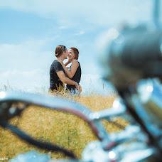 Wedding photographer Roman Bobrov (BobrOff). Photo of 06.03.2015