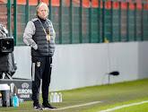 """Jorge Jesus satisfait de nul à Sclessin : """"Le Standard de Liège a mieux joué qu'à l'aller"""""""