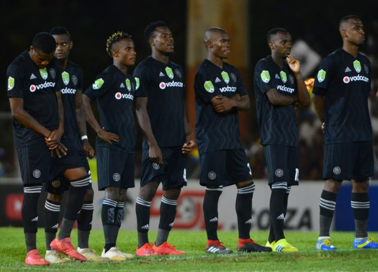 Orlando Pirates beef up their squad