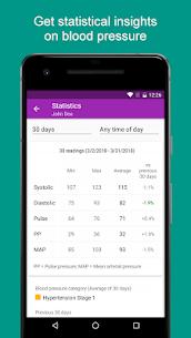 BP Journal – Blood Pressure Diary 2