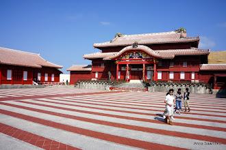 Photo: Shuri Castle