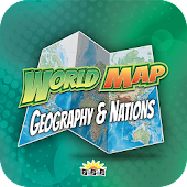 Popar Geography & Nations