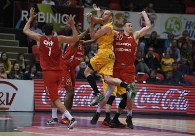 Euromillions Basket League: Les favoris assurent