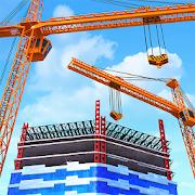 Game Megapolis: city building simulator. Urban strategy APK for Windows Phone