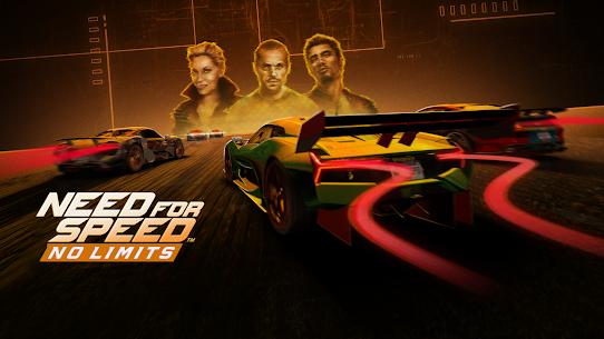 Baixar Need for Speed™ No Limits Última Versão – {Atualizado Em 2021} 1