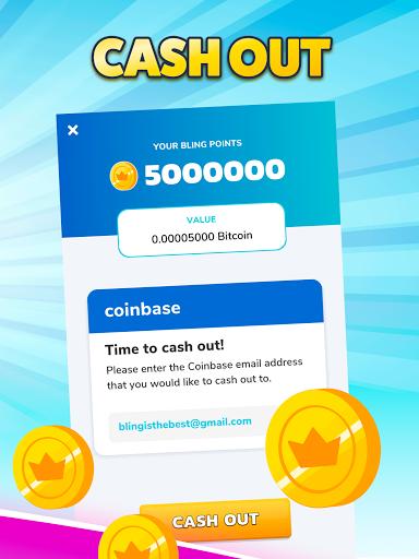 Bitcoin Blast - Earn REAL Bitcoin! 2.0.6 screenshots 9