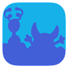 Kids Monster Book APK Icon