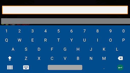 Keyboard for Mini Militia 1.0 screenshots 2