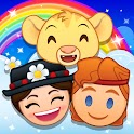 Disney Emoji Blitz - Disney Match 3 Puzzle Games icon