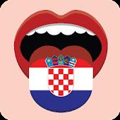 Croatian Voice Translate
