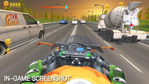 Traffic Rider 3D 1.3 8