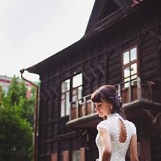 Wedding photographer Marya Sayfulina (MARIA123). Photo of 05.02.2016