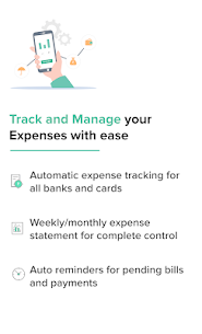9Apps ET Money – Manage Expenses, Direct Mutual Funds, Credit Money 7