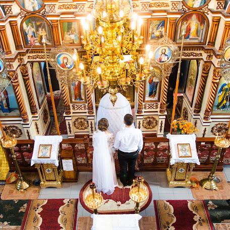 Wedding photographer Denis Ostapuk (denostapuk). Photo of 03.11.2017