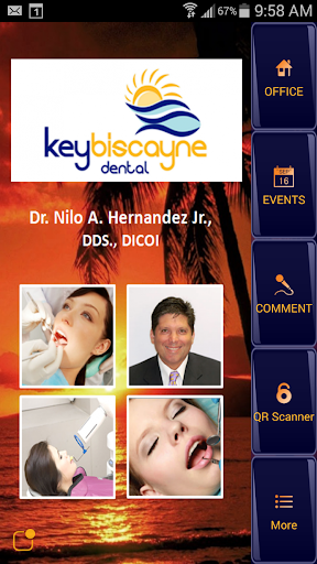 Key Biscayne Dental