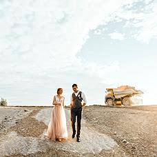 Wedding photographer Andrey Kalitukho (kellart). Photo of 21.07.2018