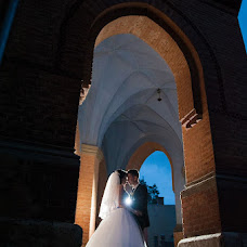 Wedding photographer Roma Kovalchuk (RomaK). Photo of 16.09.2013