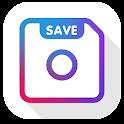 InstaSave Baja desde Instagram icon