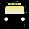 Wikibus Kerala Bus Time icon