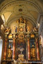 Photo: Pfarrkirche zum Hl. Nikolaus (Foto: Michael Loibl)