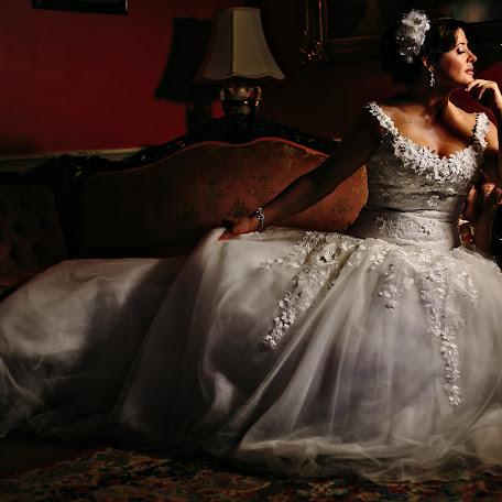 Esküvői fotós Caroline Godkin (godkin). 28.01.2014 -i fotó