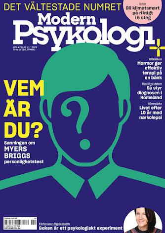 Modern Psykologi 2/2020