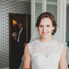 Wedding photographer Aleksandr Likhachev (llfoto). Photo of 17.01.2015
