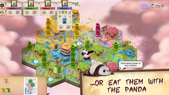 Takenoko: the Board Game – Puzzle & Strategy 3