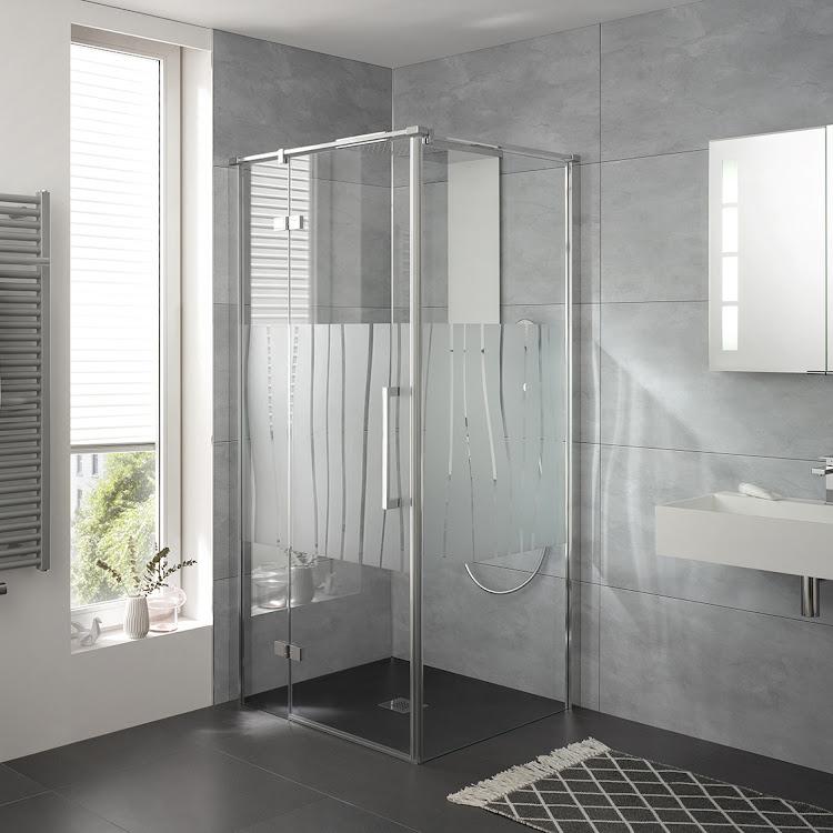 Cabines de douche  _Atelier Plan einstieg