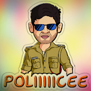 Telugu Stickers Mama For Whatsapp Chat - Stickers