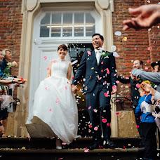 Hochzeitsfotograf Natalia Brege (brege). Foto vom 18.04.2017