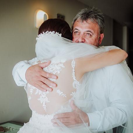 Fotógrafo de bodas Carolina Cavazos (cavazos). Foto del 31.01.2018