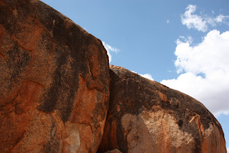 Photo: Year 2 Day 217 - The Devil's Marbles #8