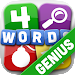 4 Words Genius - SAT GRE Words icon