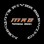 Logo of Mesquite River Unsummer pale ale