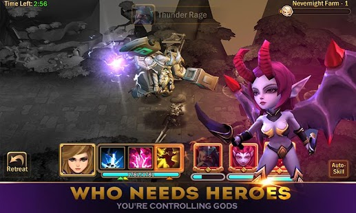Heroes Master- screenshot thumbnail