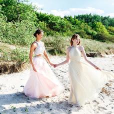 Wedding photographer Kristina Gryazin (ArtofLight). Photo of 15.06.2017