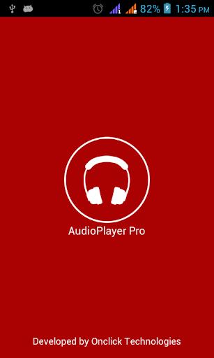 AudioPlayer Pro