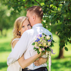 Wedding photographer Stepan Tretyakov (Tretyak). Photo of 06.08.2015