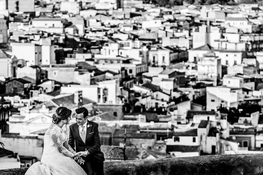 Wedding photographer Dino Sidoti (dinosidoti). Photo of 14.05.2019
