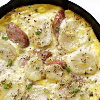 Sweet Italian Sausage Breakfast Recipes.