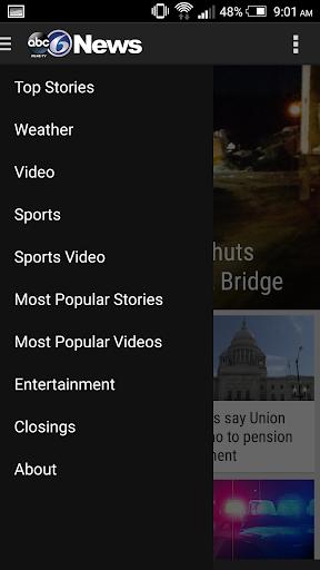 【免費新聞App】ABC 6 (WLNE – TV)-APP點子