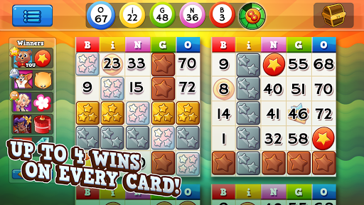 Bingo Pop 4.5.55 screenshots 2