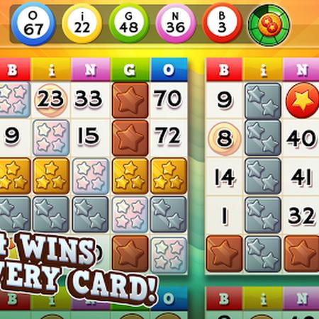Bingo Pop v3.9.30 (Mod)
