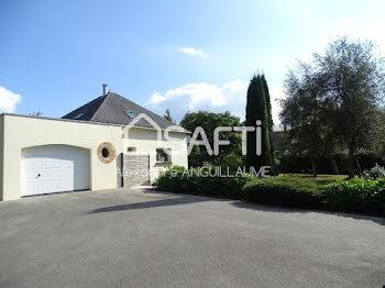 maison à Monterblanc (56)