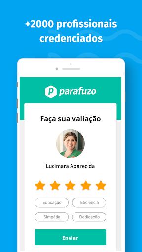 Parafuzo screenshot 2