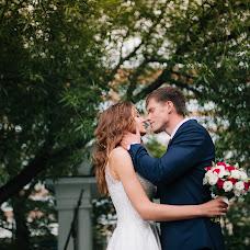 Wedding photographer Alena Latkina (latkn). Photo of 16.03.2018
